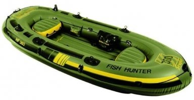 Ponton FISH HUNTER™ HF360