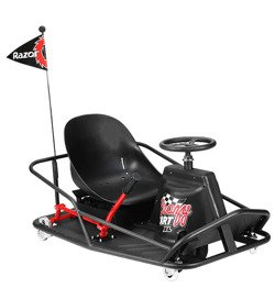POJAZD DO DRIFTU Razor Crazy Cart XL