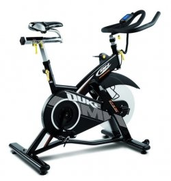 ROWER SPINNINGOWY DUKE MAGNETIC BH FITNESS H925