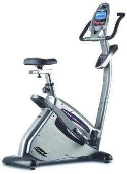 ROWER TRENINGOWY CARBON BIKE DUAL BH FITNESS