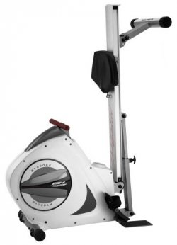 WIOŚLARZ VARIO PROGRAM BH FITNESS R350