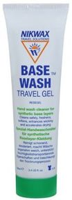 BASE WASH NIKWAX w tubce 100 ml