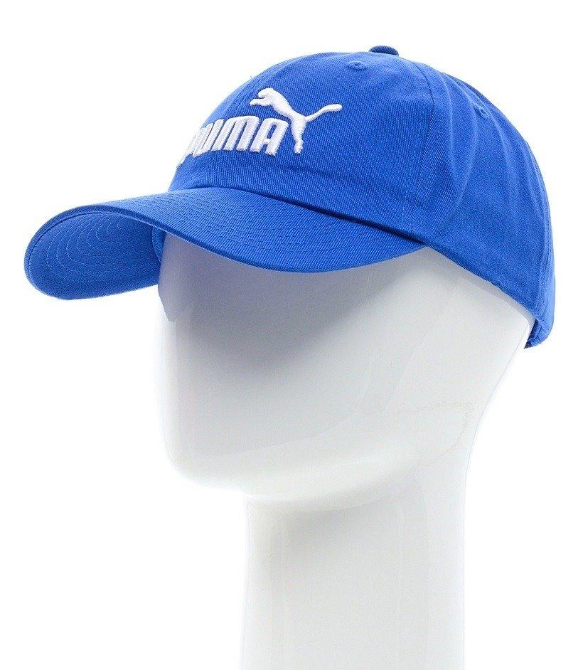 czapka puma damska