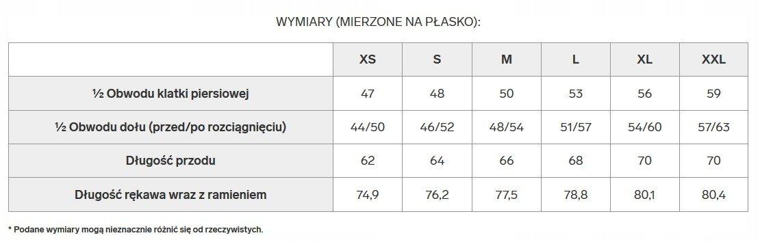 e8707494a KURTKA DAMSKA ZIMOWA H4Z18 KUD003 4F CZERWONY | ODZIEŻ I OBUWIE ...