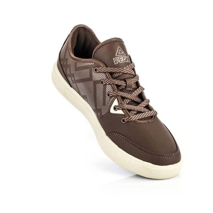 506da99d PEAK BUTY MĘSKIE E43641B brązowe | MyBenefit \ Odzież i obuwie ...