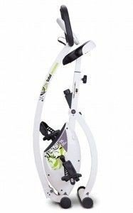 Rower Magnetyczny Składany Open Go Bike Yf90 Bh Tecnovita