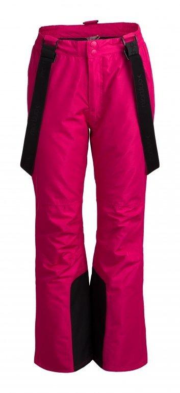 0575db96dfadf Outhorn Damskie Spodnie Narciarskie Spdn600 Hoz18 różowy 54s AXZ5ZTqv