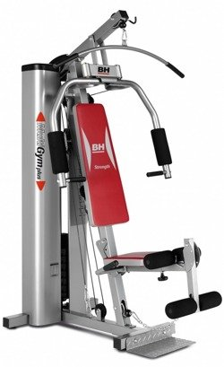 ATLAS MULTIGYM PLUS BH FITNESS G112X