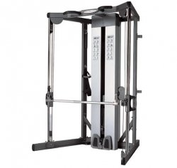 Multistacja ST700 Functional Trainer Vision Fitness