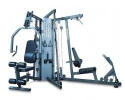 Multistacja ST710 Multi-Station Gym Vision Fitness