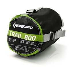 ŚPIWÓR KING CAMP TRAIL 800 KS3163